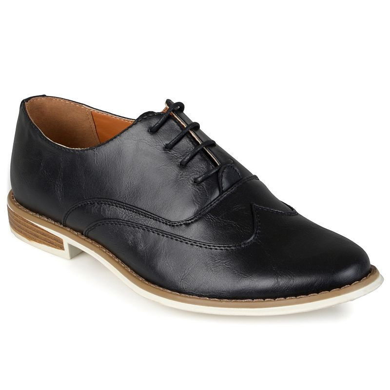 Oxford and Finch Men's Oxford Shoes
