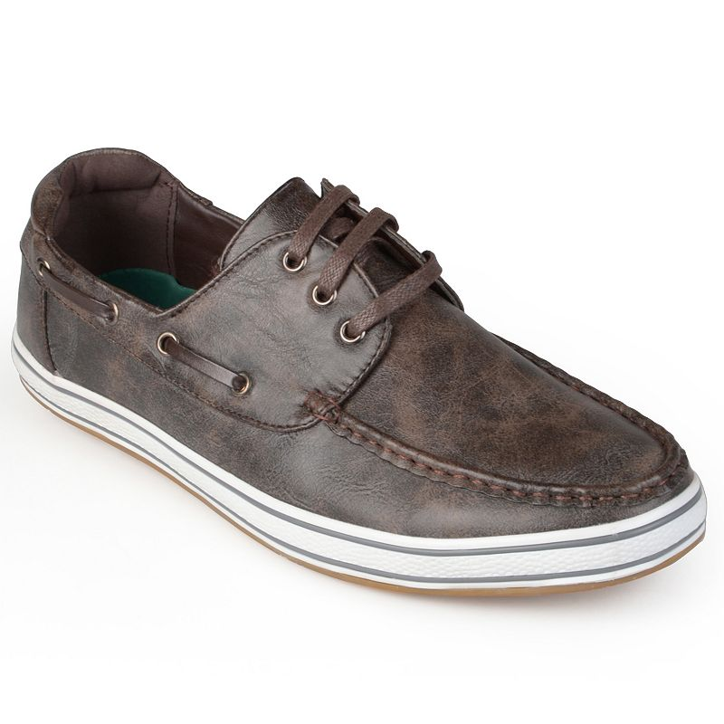 Oxford and Finch Men's Casual Oxford Shoes