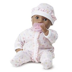 Melissa & Doug Mine to Love 12-in. Gabrielle Doll by