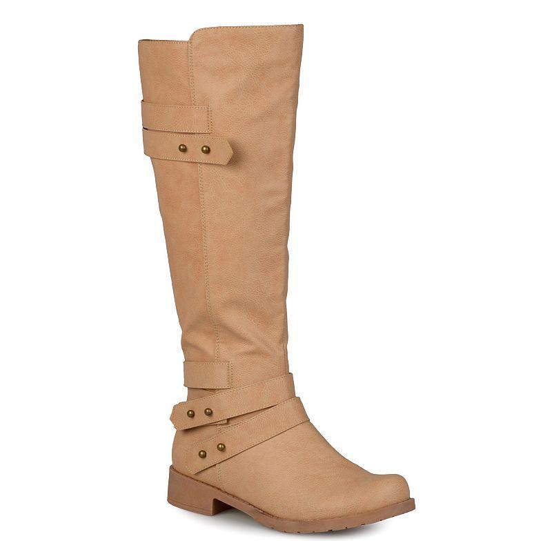 Journee Collection Lark Women's Tall Boots