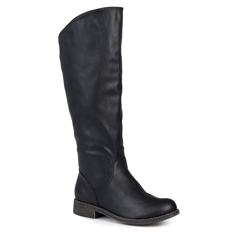 Journee Collection Lawren Women's Tall Boots