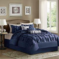 Madison Park Jacqueline 7-pc. Comforter Set