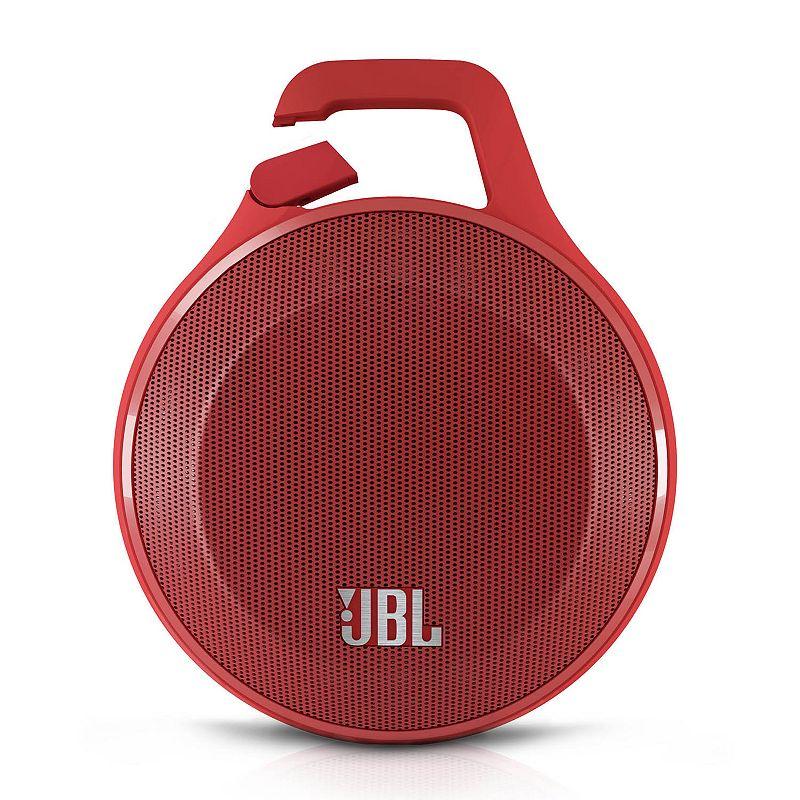 JBL Clip Portable Wireless Bluetooth Speaker