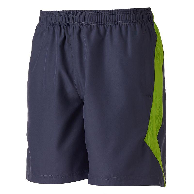 Men's FILA SPORT® Edge Performance Woven Shorts
