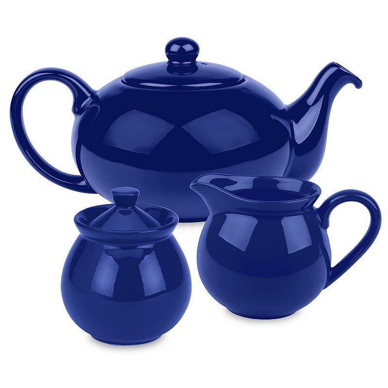 Waechtersbach Fun Factory 3-pc. Tea Serving Set