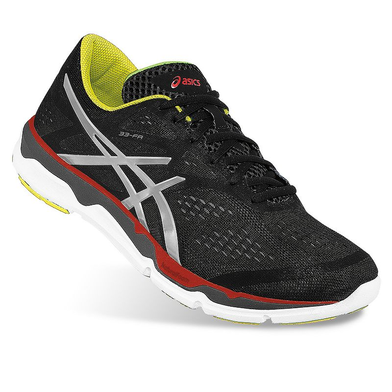ASICS 33-FA Men's Running Shoes