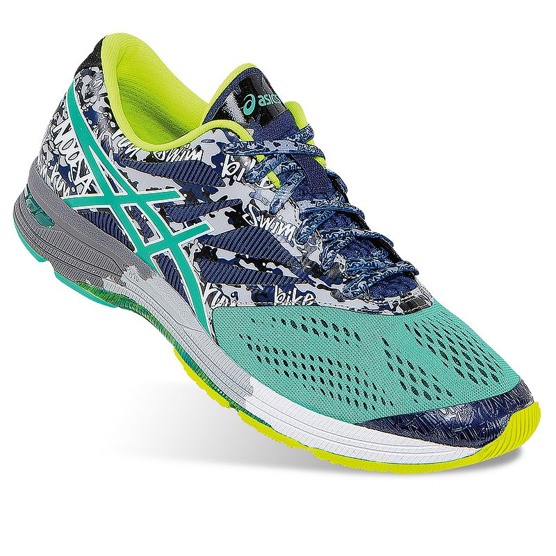 ASICS GEL-Noosa TRI 10 WET GRIP Men's Running Shoes