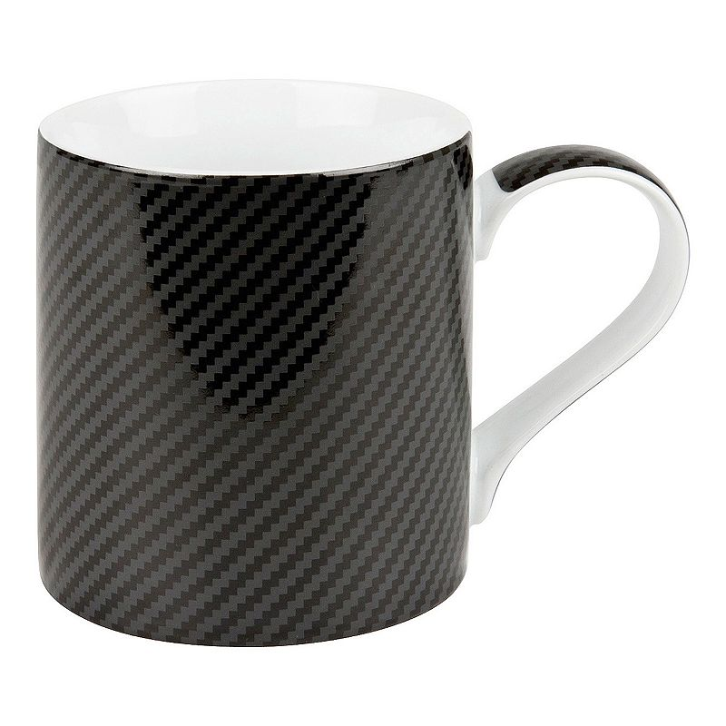 Konitz High Tech Carbon 4-pc. Coffee Mug Set