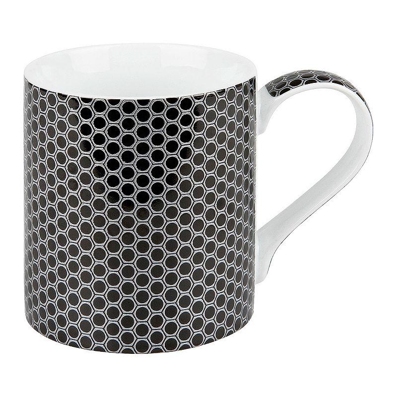 Konitz High Tech Mesh 4-pc. Coffee Mug Set