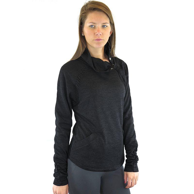 Ryka Snap Collar Hiking Top - Women's