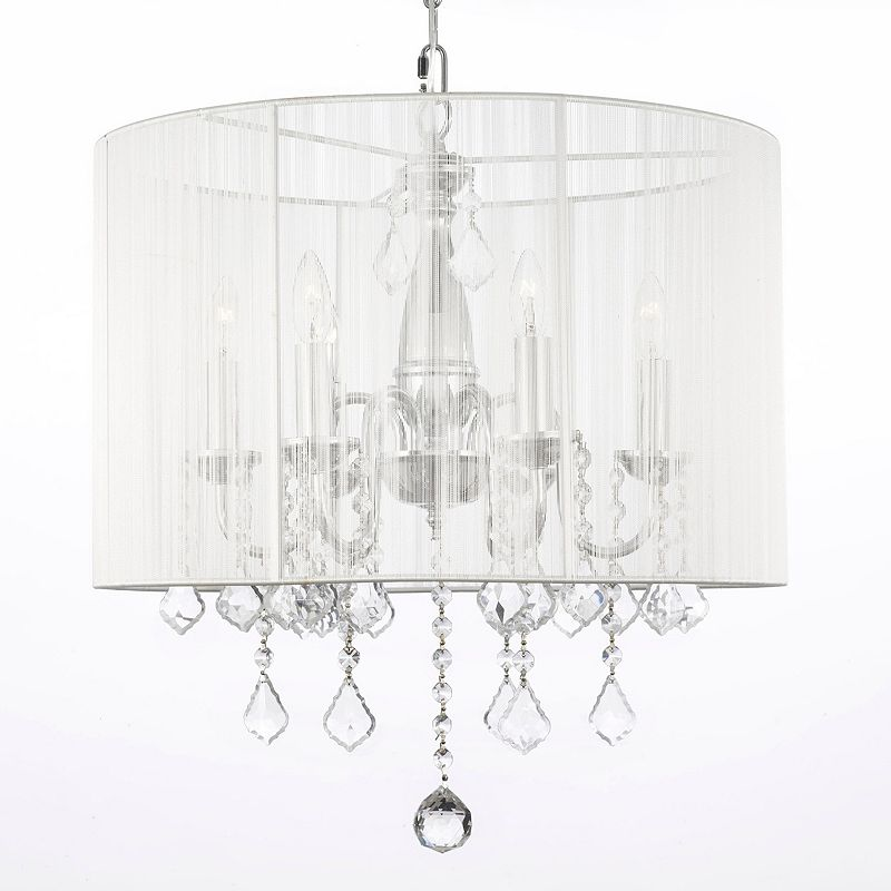 Gallery Shade Chandelier