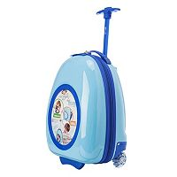 Travelers Club Personalized Wheeled Hardside Carry-On