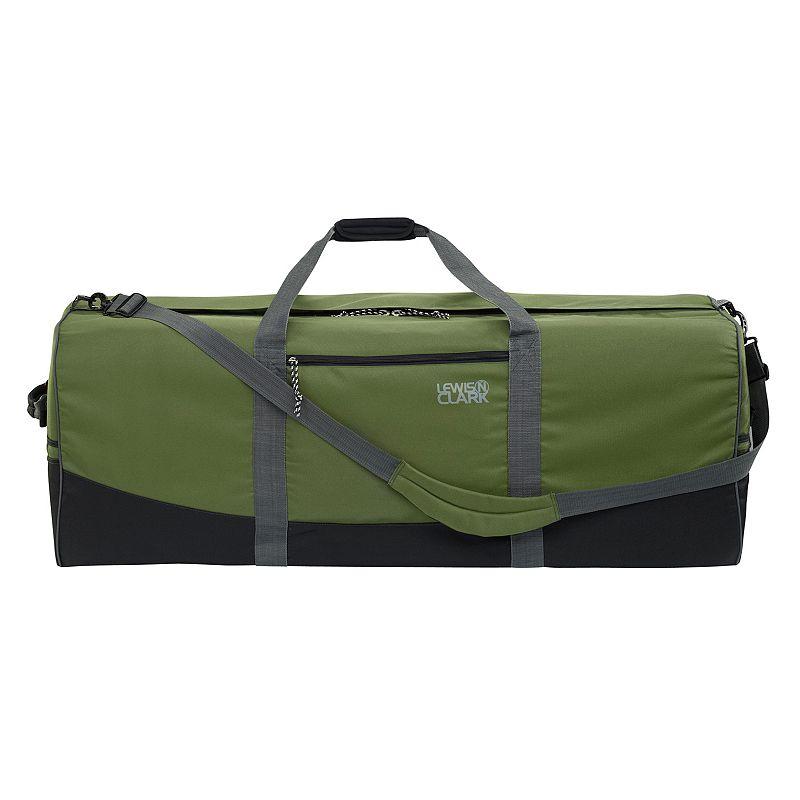 Lewis N. Clark 36-in. Duffel Bag