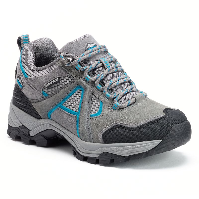 Pacific Trail Raker Women's Low Light Hiking Boots