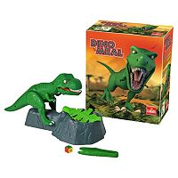 Dino Meal Game by Goliath