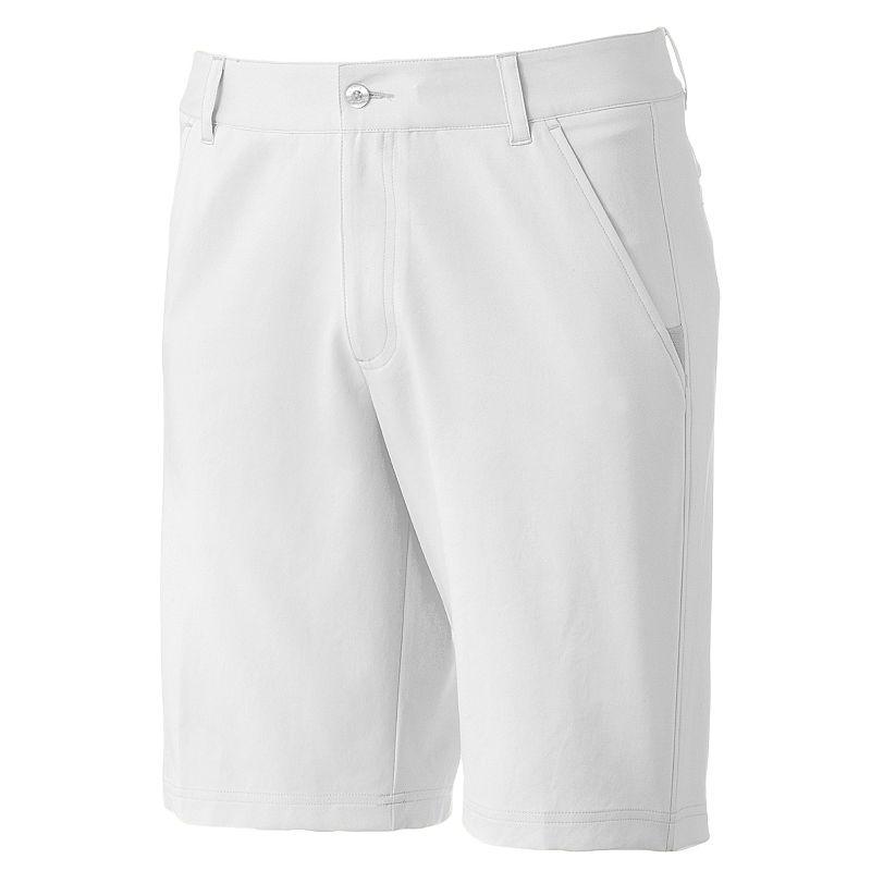Big & Tall FILA SPORT GOLF® Fitted Putter Shorts