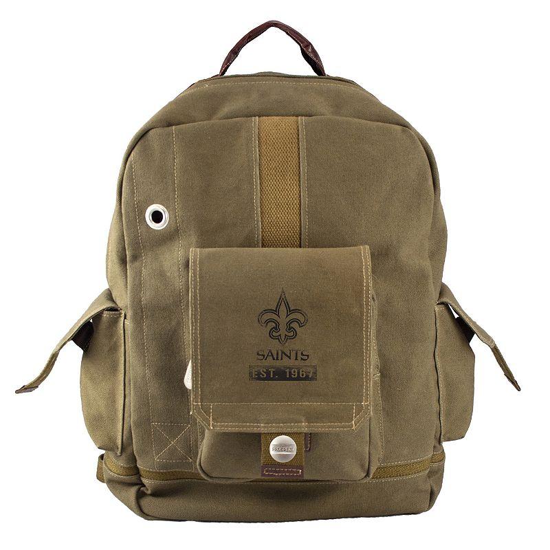 New Orleans Saints Prospect Backpack