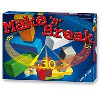 Ravensburger Make 'N' Break Game