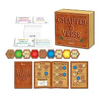 Chapter & Verse New Testament Game by Talicor