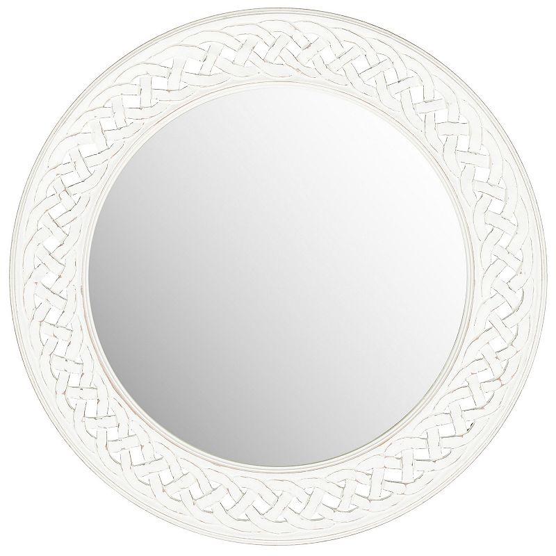 Safavieh Braided Wall Mirror