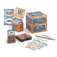 Bible Mad Gab Game by Talicor