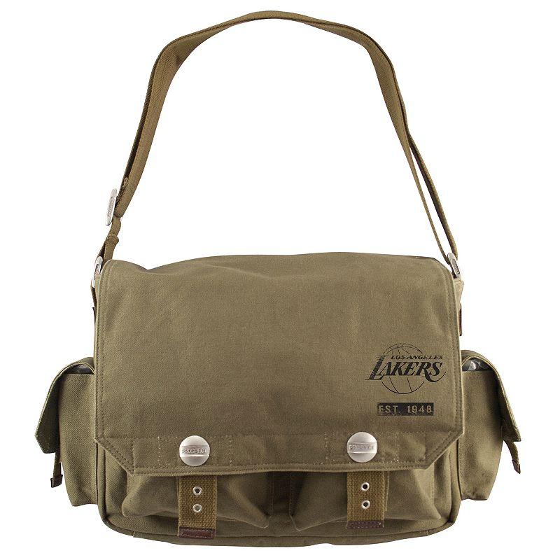 Los Angeles Lakers Prospect Messenger Bag