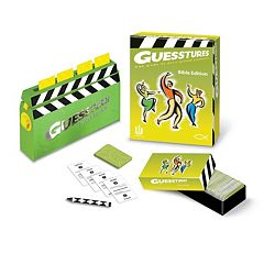 Guesstures Bible Edition Game by Talicor