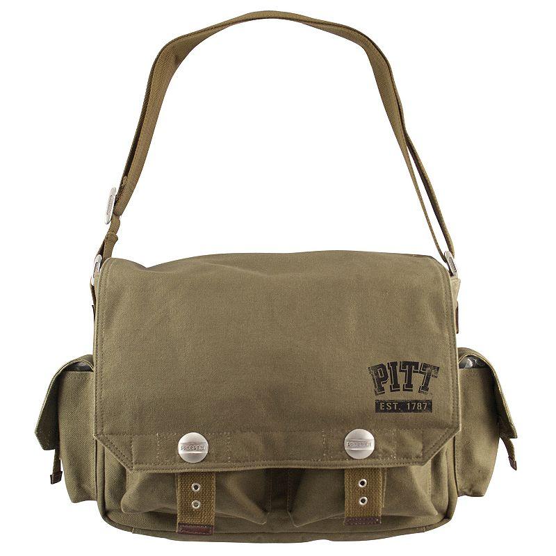 Pitt Panthers Prospect Messenger Bag