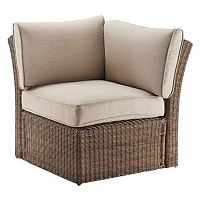 SONOMA Goods for Life™ Brampton Wicker Chair