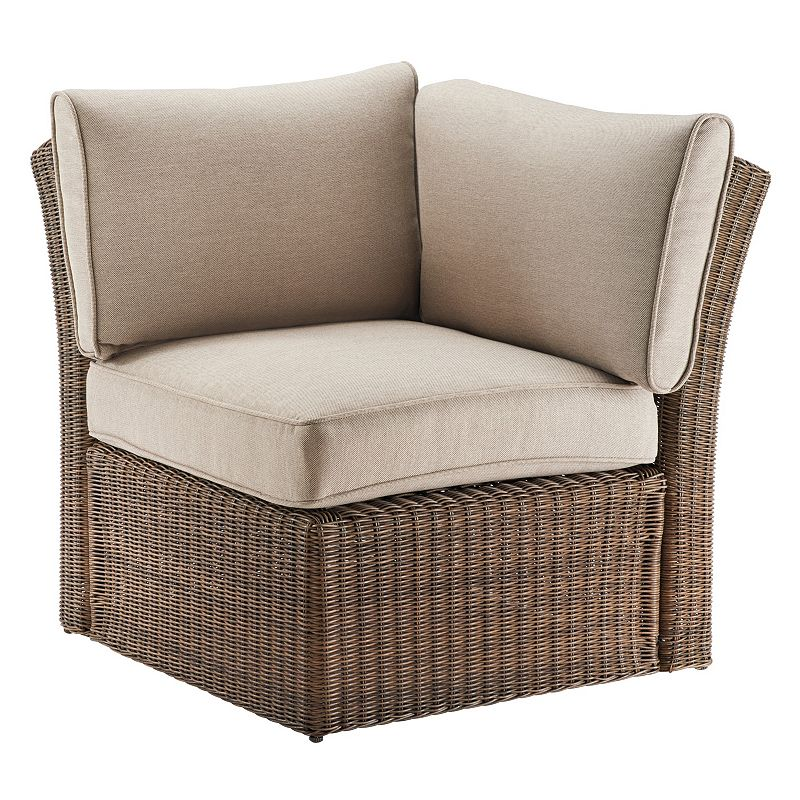 SONOMA Goods for Life™ Brampton Wicker Chair