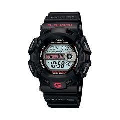Casio Men's G-Shock Gulfman Digital Chronograph Watch G9100-1