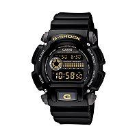 Casio Men's G-Shock Digital Chronograph Watch (DW9052-1CCG)