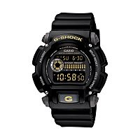 Casio Men's G-Shock Digital Chronograph Watch - DW9052-1CCG