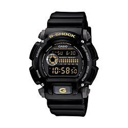 Casio Men's G-Shock Digital Chronograph Watch (DW9052-1CCG)