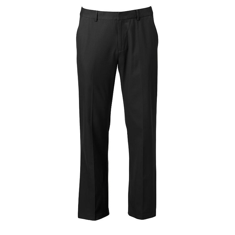 Men's Apt. 9® Slim-Fit Cotton Chino Pants