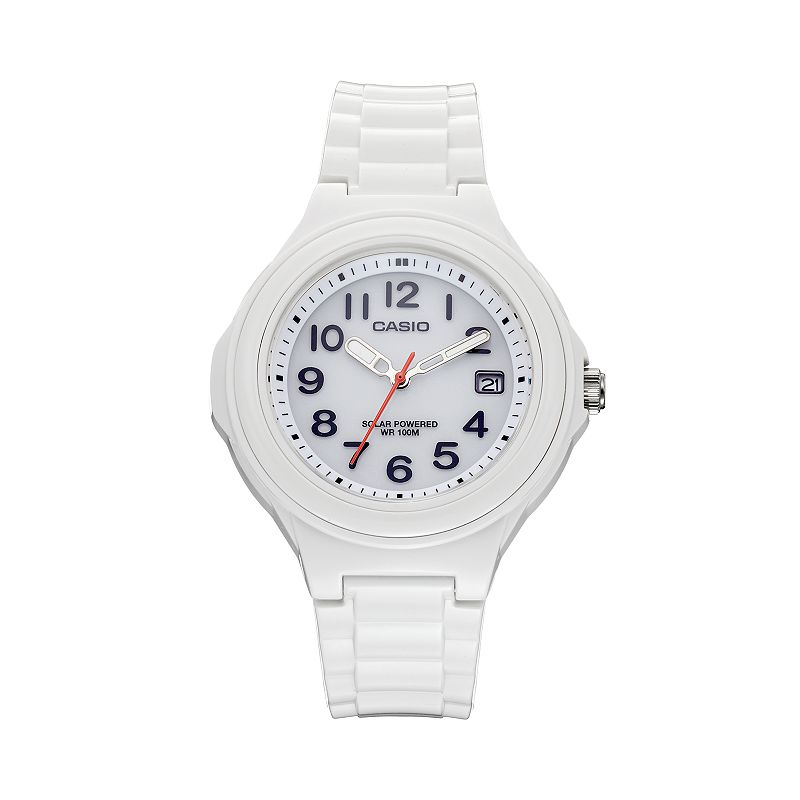 Casio Women's Solar Watch