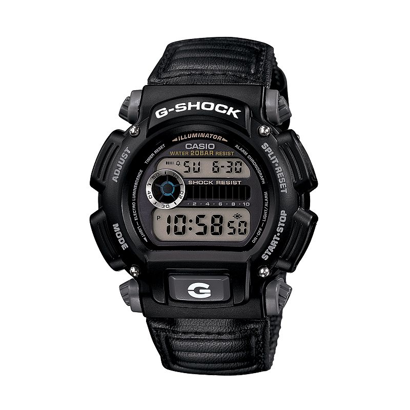 Casio Men's G-Shock Digital Watch - DW9052V-1