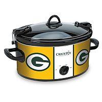 Crock-Pot 6-qt. NFL Slow Cooker