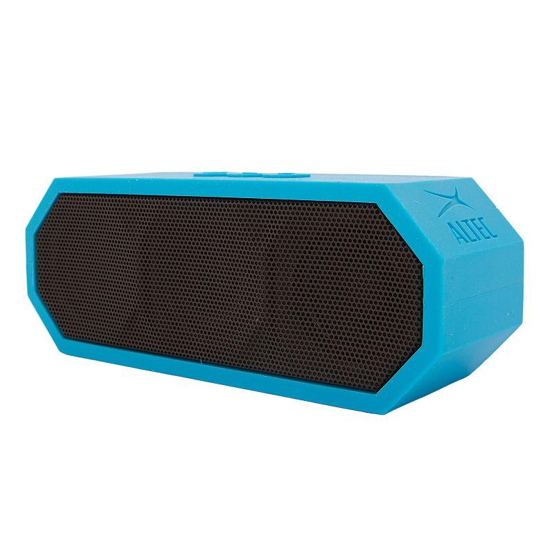 Altec Lansing Jacket Portable Wireless Bluetooth Speaker