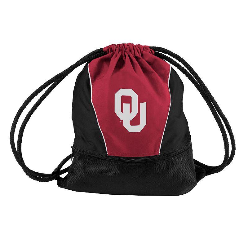 Logo Brand Oklahoma Sooners String Pack