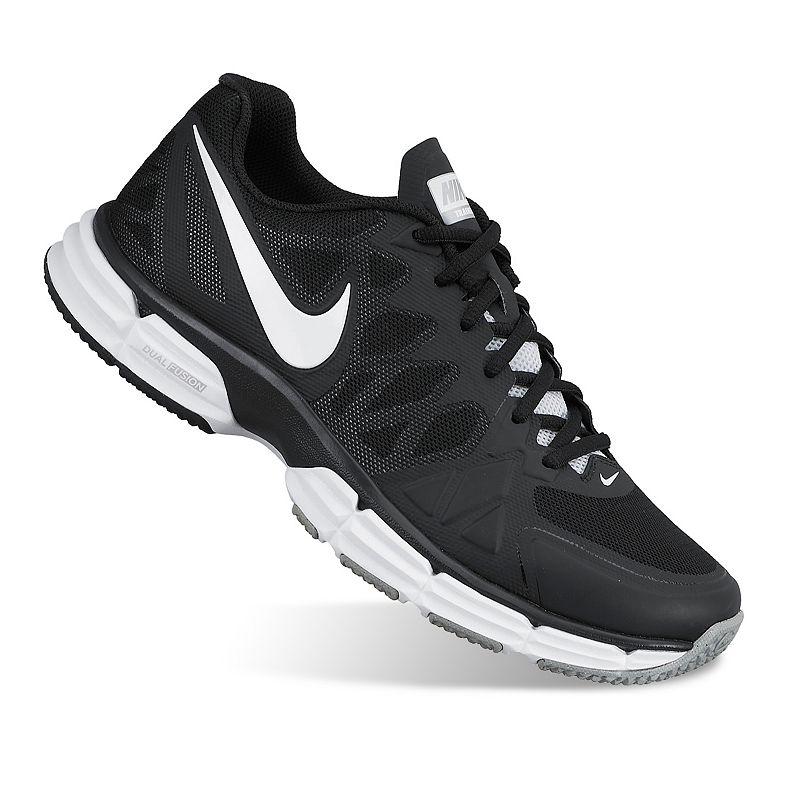 Nike Dual Fusion TR 6 Men's Running Shoes