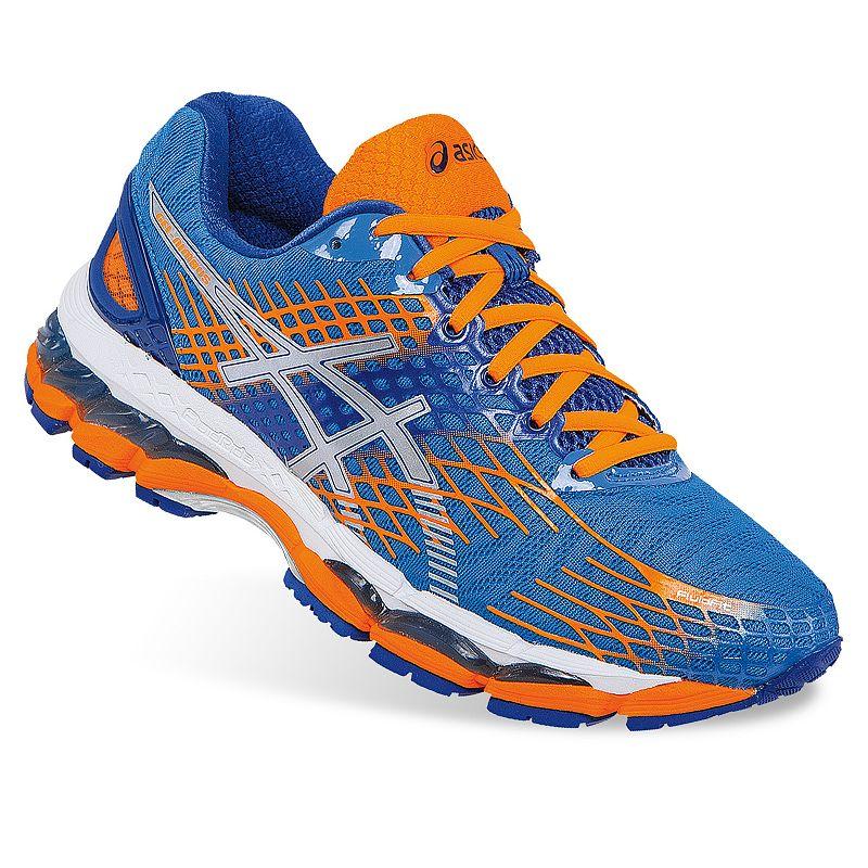 ASICS GEL-Nimbus 17 Women's Running Shoes