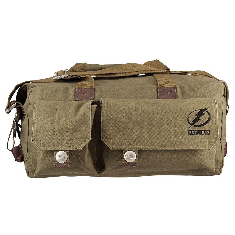 Tampa Bay Lightning Prospect Weekender Travel Bag