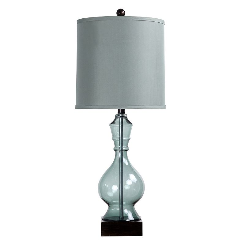 Green Shade Lamp Kohl s