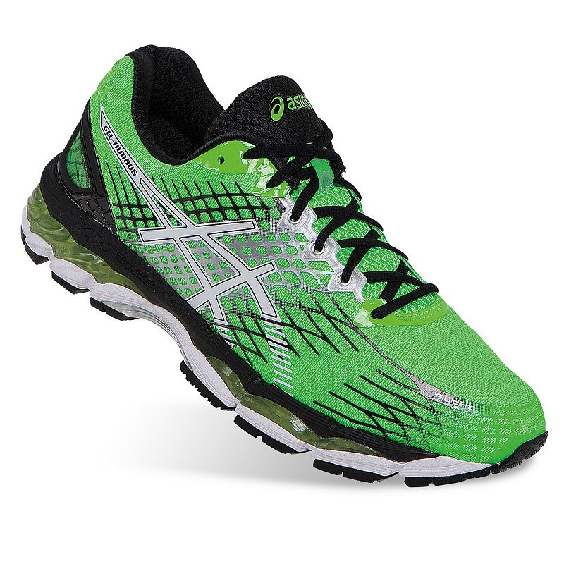 ASICS GEL-Nimbus 17 Men's Running Shoes