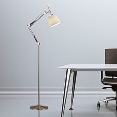 Adesso Architect Floor Lamp by