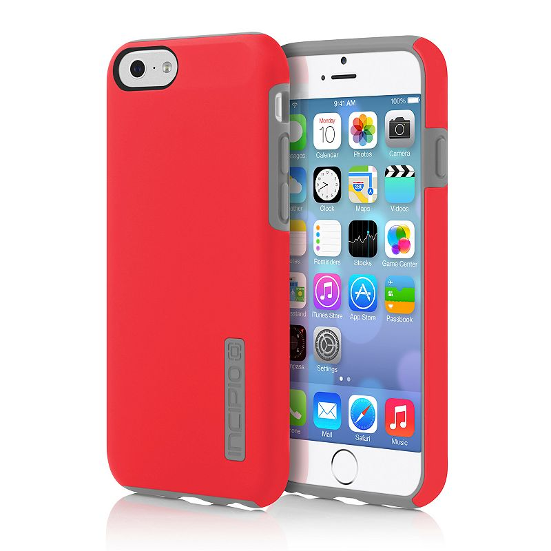Incipio DualPro iPhone 6 Cell Phone Case
