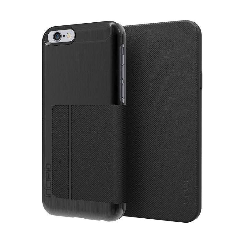 Incipio Highland iPhone 6 Folio Wallet Cell Phone Case