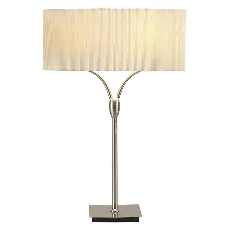 Adesso Wishbone Table Lamp