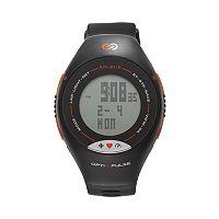 Soleus Unisex Pulse Activity Tracker & Heart Rate Monitor Watch - SH006030